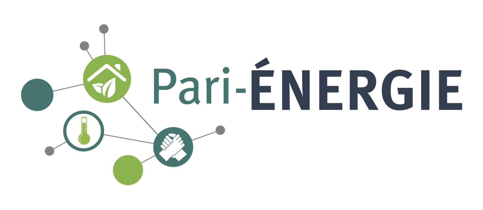 Pari-Energie